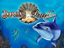 Автомат от Адмирал Dolphin's Pearl Deluxe