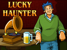 Игровой автомат Lucky Haunter на деньги