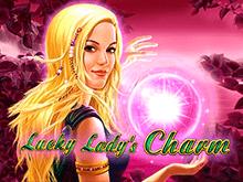 Автомат Вулкан Lucky Lady's Charm
