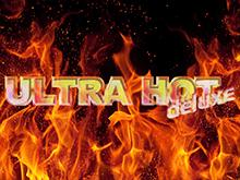 Автомат от Адмирал Ultra Hot Deluxe