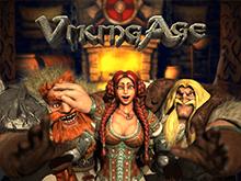Аппарат Viking Age на деньги