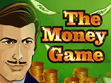Автомат Адмирал The Money Game