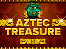 Автоматы Адмирал Aztec Treasure