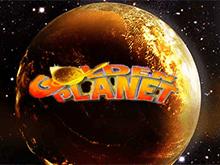 Golden Planet в казино Адмирал