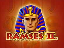 Ramses II - играть в автоматы Вулкан