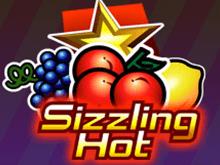 Sizzling Hot - игровые автоматы на деньги