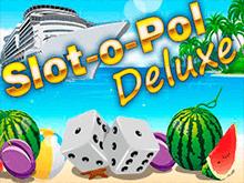 Slot-O-Pol Deluxe - играть на деньги