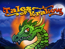 Tales Of Krakow - автомат на реальные деньги