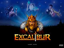 Игровой автомат казино Вулкан Экскалибур онлайн
