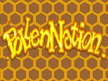 Игровой автомат Страна Пыльцы в Вулкан