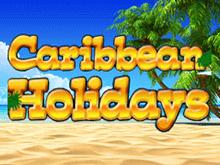 Автомат Caribbean Holidays на деньги