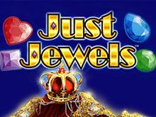 Автомат от Адмирал Just Jewels