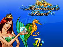 Игровой автомат Mermaid's Pearl на деньги