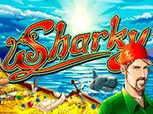 Sharky - игровые автоматы на деньги