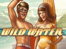 Игровой онлайн-автомат Вулкан Дикая Вода