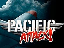 Тихоокеанская Атака онлайн на реальные деньги