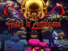Играйте онлайн на зеркале Вулкан в Алекса В Стране Зомби